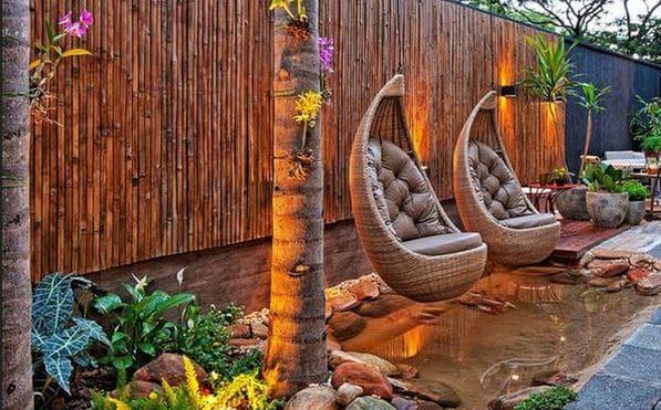 10 idée pour aménager son jardin