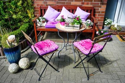 faire le choix de ses meubles de jardin est dune grande importance pour allier confort et esthtique compte tenu du grand nombre de meuble de jardin dans - Jardin Mobilier