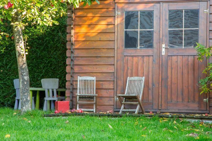 3 idées au choix pour bien aménager son jardin -