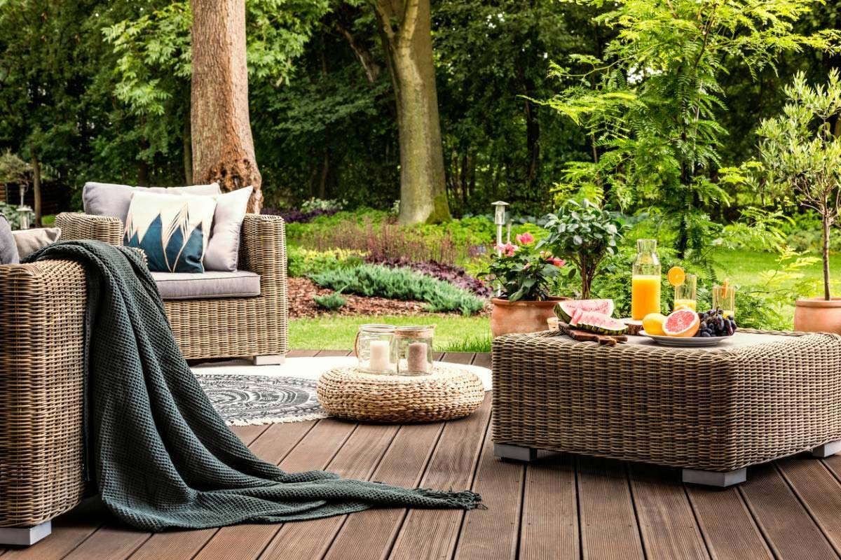 Comment bien choisir son mobilier de jardin et terrasse made in ...