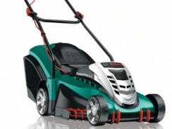 Bosch Rotak 43 Li : Test & Avis – Tondeuse électrique sans fil