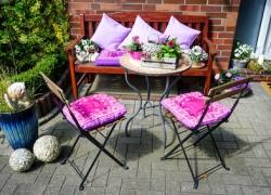 Comment bien choisir son mobilier de jardin ?