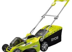 Ryobi RLM36X46L50HI : Test & Avis – Tondeuse électrique sans fil