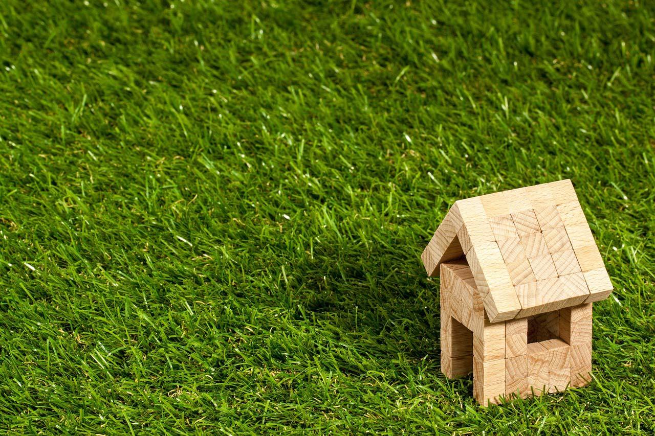 Embellir son jardin après l'achat d'une maison neuve