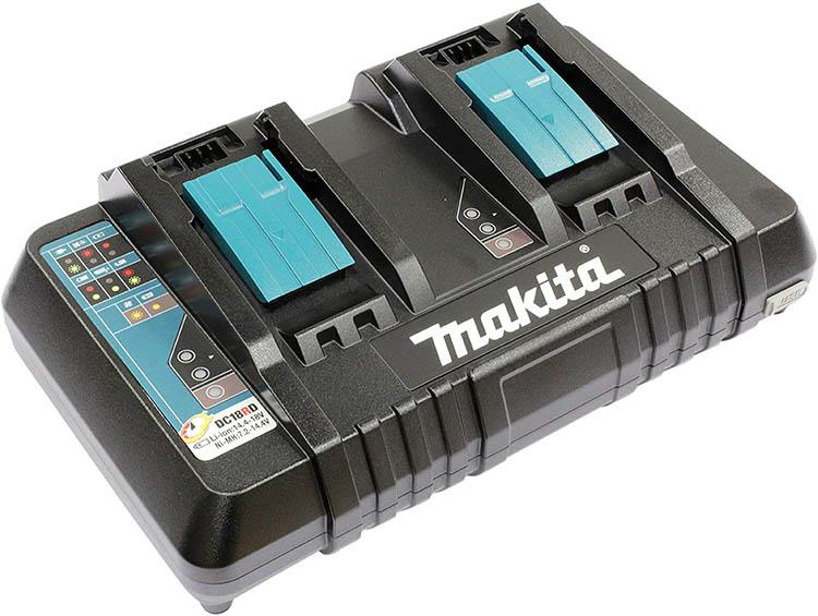 batterie tondeuse makita DLM431PT2