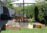 Salon de jardin en bois : tout savoir, pour bien choisir