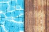Les piscines semi-enterrées, une option avantageuse