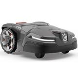 Husqvarna Automower 405X (2021) : Test & avis – Tondeuse à gazon robotisée
