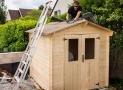 Construire un abri de jardin soi-même : la méthode