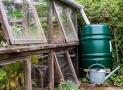 Comment récupérer l'eau de pluie et l'utiliser pour son jardin