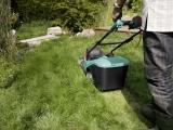 Bosch Rotak 43 : Test & Avis – Tondeuse à gazon électrique